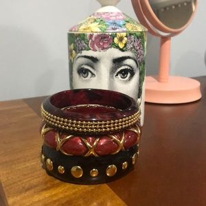 Dolce & Gabbana Delhi Bangle Set